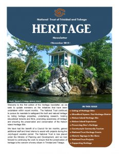 Heritage-Newsletter