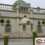 A.S.J.A. Masjid