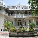 Ambard's House/Roomor