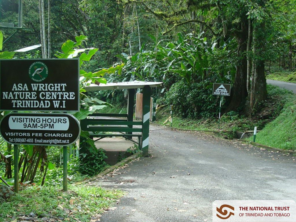 Asa Wright Nature Center And Lodge Trinidad