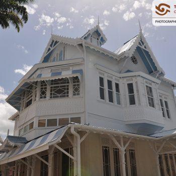 Audrey Jeffers House