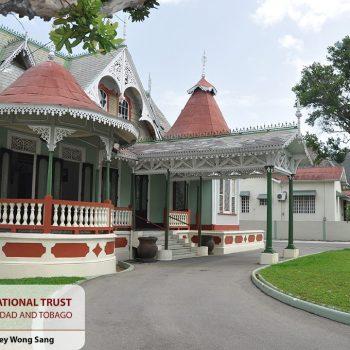 Boissière House