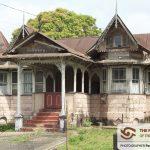 Salamaat Ali House (Demolished)