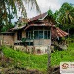 Old Post Office Manzanilla (Demolished)