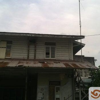 Old Fire Station (Demolished)