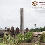 Ste. Madeleine Sugar Factory