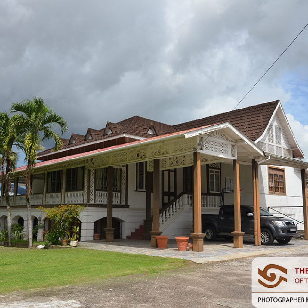 National Trust Of Trinidad And Tobago