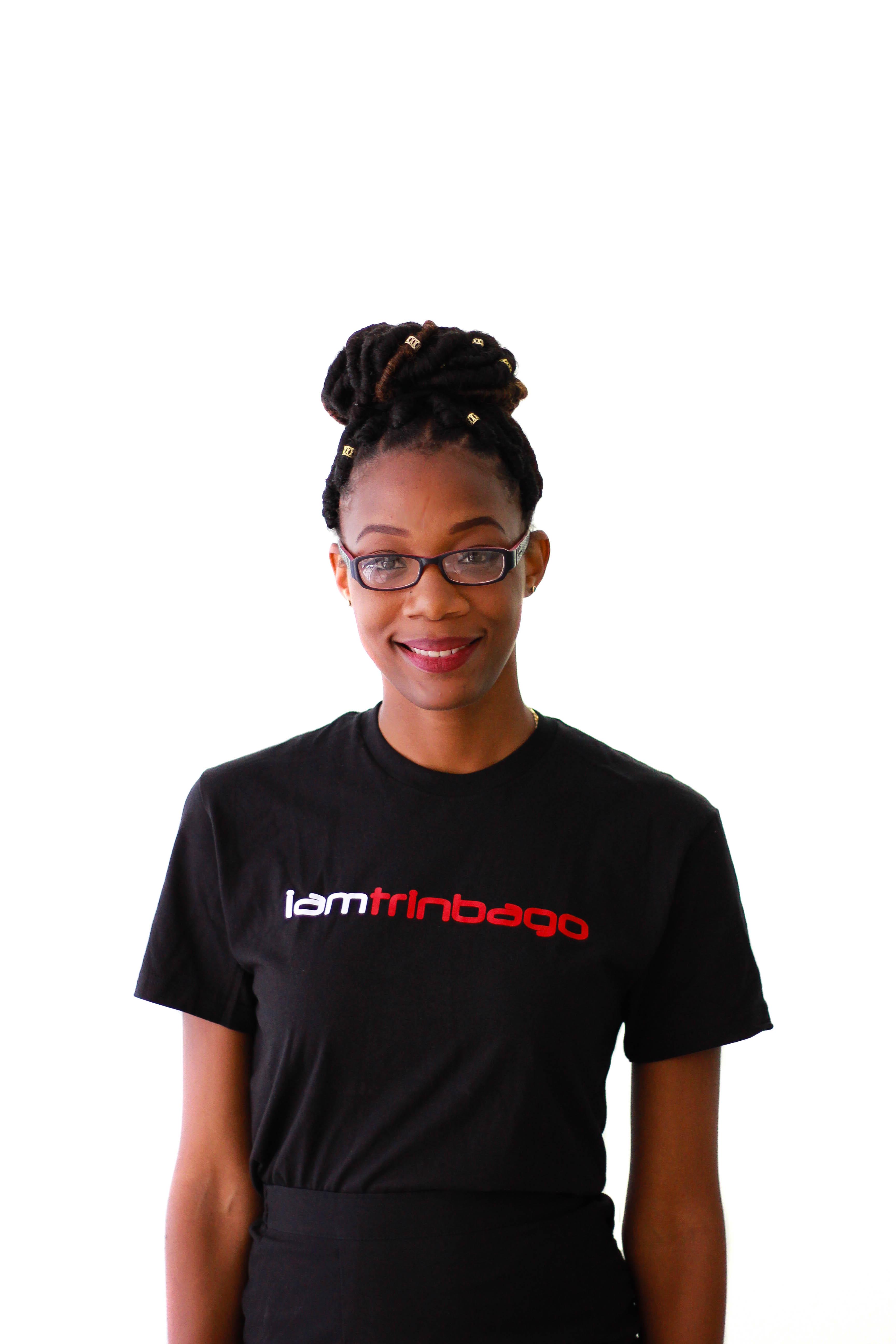 I am Trinbago T Shirt