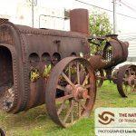 Locomotive - Fernandes Industrial Centre
