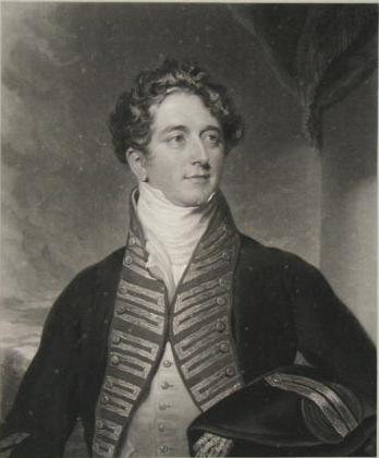 sir ralph james woodford