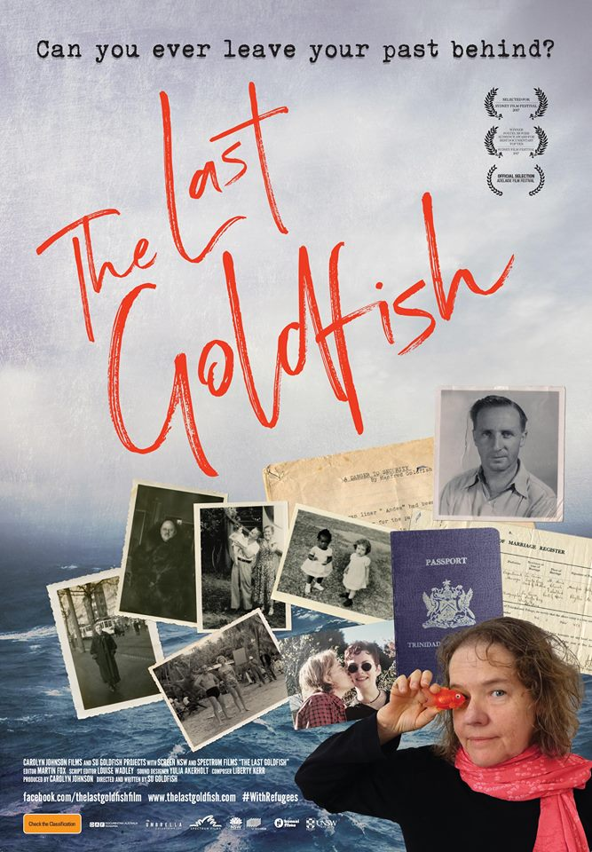 The Last Goldfish Film Screening