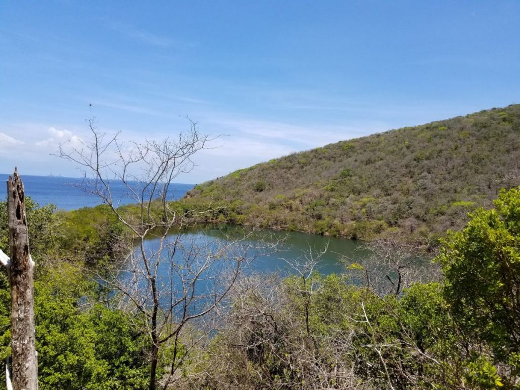Chacachacare Heritage Quest