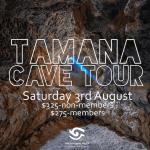 Tamana Cave Tour