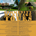 Community Heritage Tours
