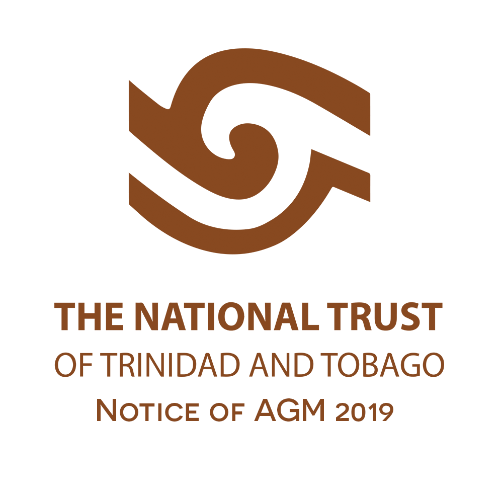 Notice of AGM 2019