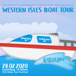 Western Isles Boat Tour