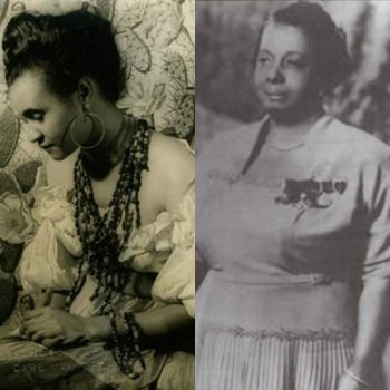 2 Outstanding Women in Trinidad and Tobago Heritage
