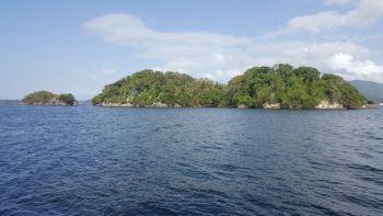 Islands of Quarantine - Part 3