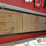 Conquerabia - Carlisle Chang Mural
