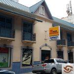 Harriman's Building