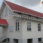 Morton Memorial Presbyterian Church