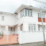 Naipaul House