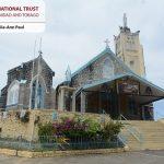 Our Lady of Fatima Church & Shrine