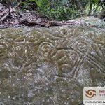 Caurita Petroglyphs
