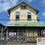 Old Sangre Grande Post Office