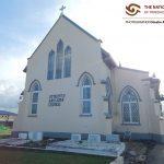 St. Mary's Church Tacarigua