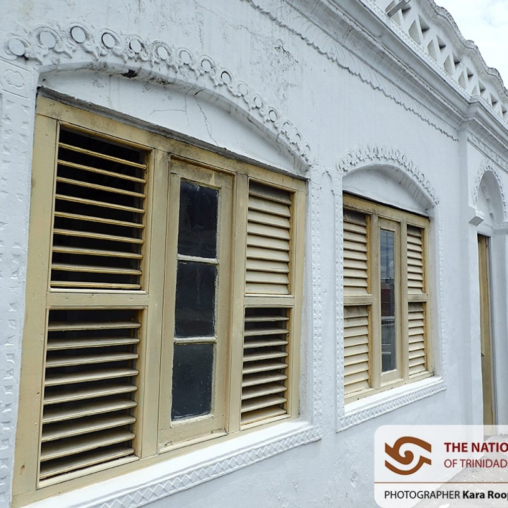 The National Trust of Trinidad and Tobago advocates for the restoration of the prestigious Lion House in Chaguanas