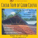 Cocoa Tour of Gran Couva