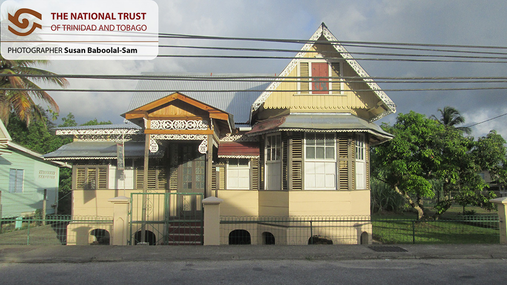 Historic House Toco Main Road 06 Susan Baboolal-Sam