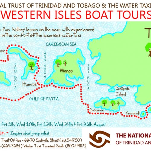Western Isles Boat Tours