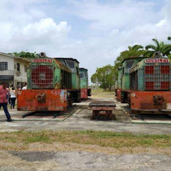 Bringing History Alive: Railway Edition