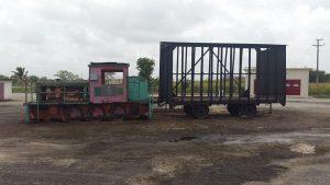 Vulcan 0-6-0 Diesel Locomotive