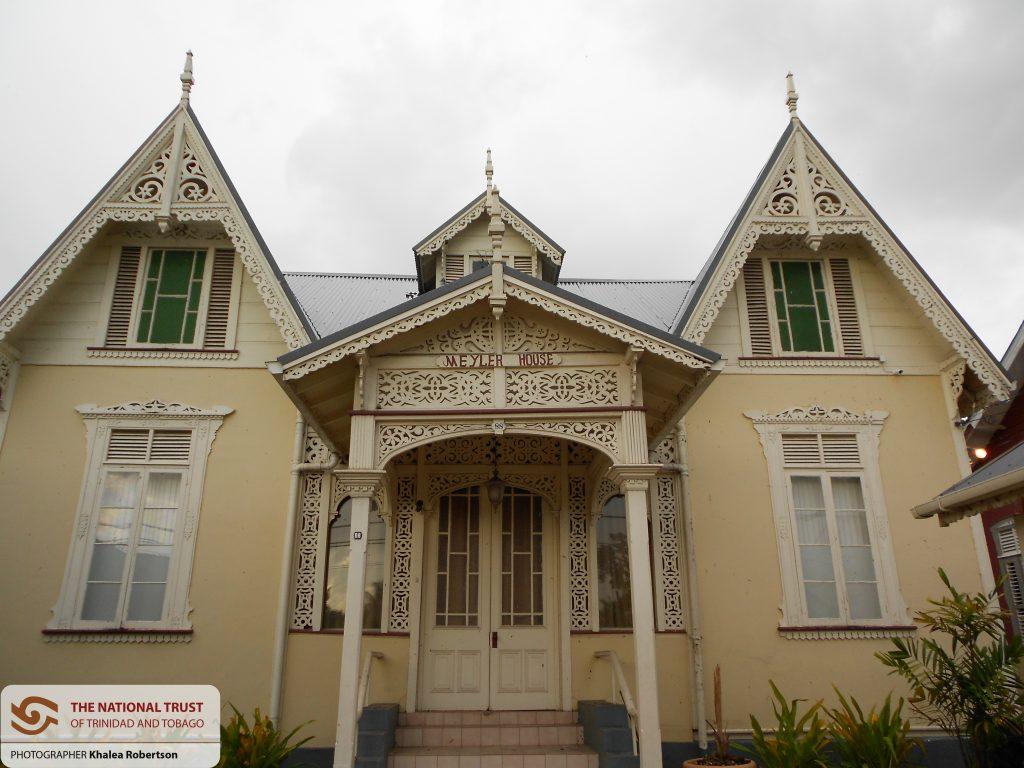 Meyler House Khalea
