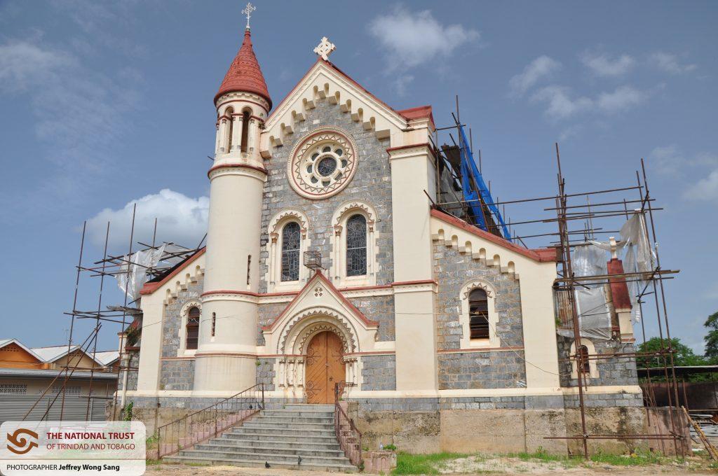 St Francis Church - JWongSang
