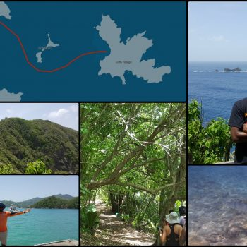 Five Big Things About Our Little Tobago Adventure