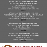 The History and Heritage of Carnival Lecture Series: The History & Heritage of Pan