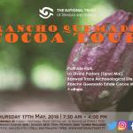 Rancho Quemado Cocoa May Fair Tour