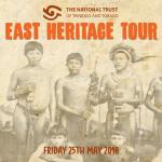 East Heritage Tour