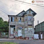 Corsbie House - (Demolished)