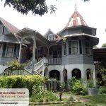 Jagassar House