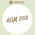 Notice of the Annual General Meeting 2018