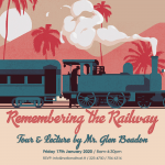Remembering The Railway