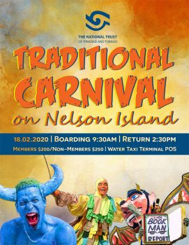 Traditional Carnival on Nelson