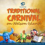 Traditional Carnival on Nelson Island