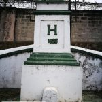 Laventille Water Trough