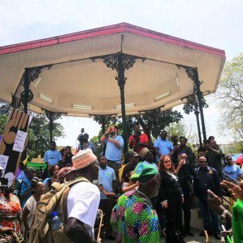 Sankofa: Never Forget 1970